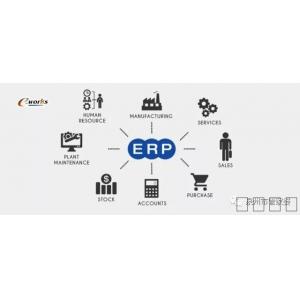 工厂5大乱象,ERP用得好能带来巨大的经济效益!