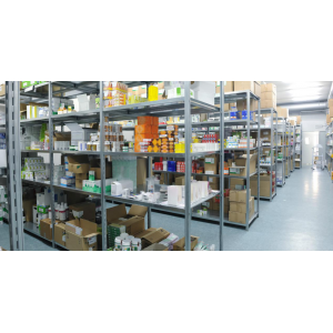 中小企业仓库管理系统推荐