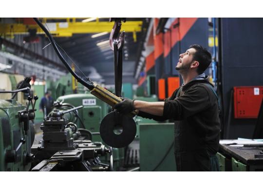 生产制造型企业ERP软件推荐