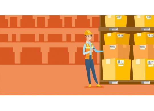 如何有效解决企业多仓库管理问题?