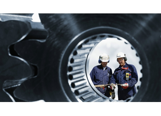 客户案例丨打造机械设备行业智造典范