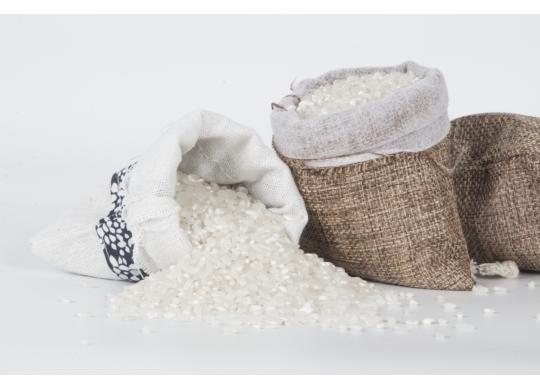 【食品行业】 大米加工生产企业方案-管家婆工贸PRO